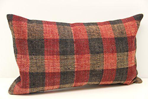 Boho kilim pillow cover 12x20 inch (30x50 cm) Armchair Pi... https://www.amazon.com/dp/B078VW9YSJ/ref=cm_sw_r_pi_dp_x_oF9uAb818YMAZ