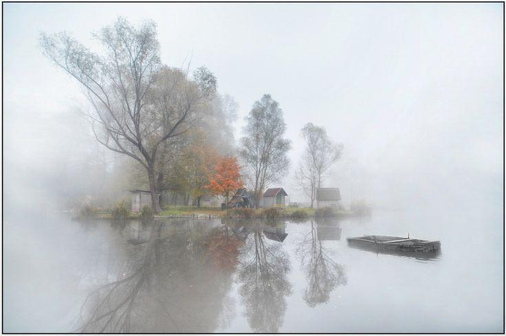 Misty season