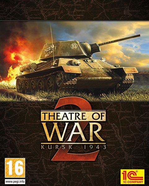 Theatre of War 2: Kursk 1943, the historically accurate and detailed real-time tactical war game, is now available on FireFlower. It welcomes military history fans to the battle which gave the Red Army the strategic initiative for the rest of the war. The new project in the award-winning Theatre of War series depicts the initial (defensive) stage of the Kursk battle. http://fireflowergames.com/shop/theatre-of-war-2-kursk-1943/