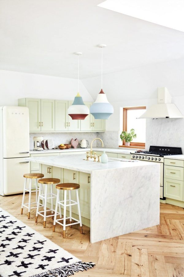 5 Spring Decor Trends That Will Add Character To Your