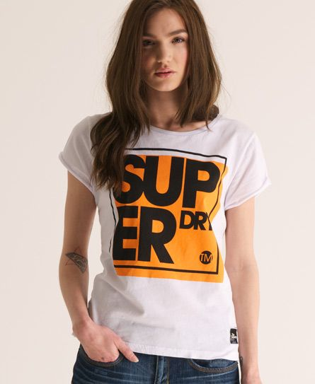 Superdry Boxed 'O' T-shirt