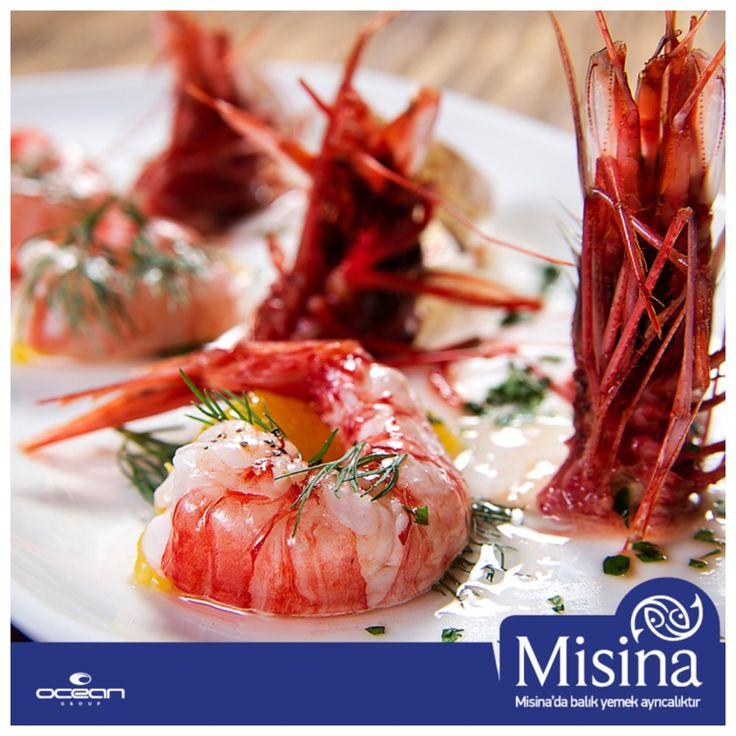 Misina'da Karides ile hazırlan enfes gurme lezzetler, siz balık severlerin damak tadına layık... @misinabalikTR #misinafenerbahçe #misinagöztepe #misina #misinabalik #food #foodporn #yum #instafood #TagsForLikes #yummy #amazing #instagood #photooftheday #sweet #dinner #lunch #breakfast #fresh #tasty #foodie #delish #delicious #eating #foodpic #foodpics #eat #hungry #foodgasm #hot #foods