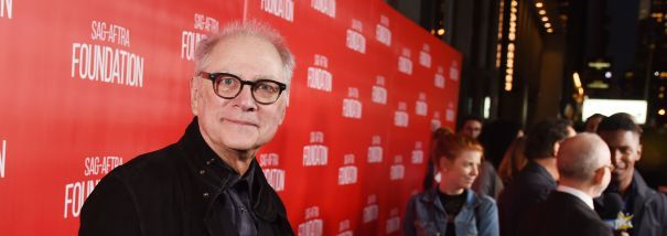 Barry Levinson On 'Wizard Of Lies', Bernie Madoff And The Modern American Crime