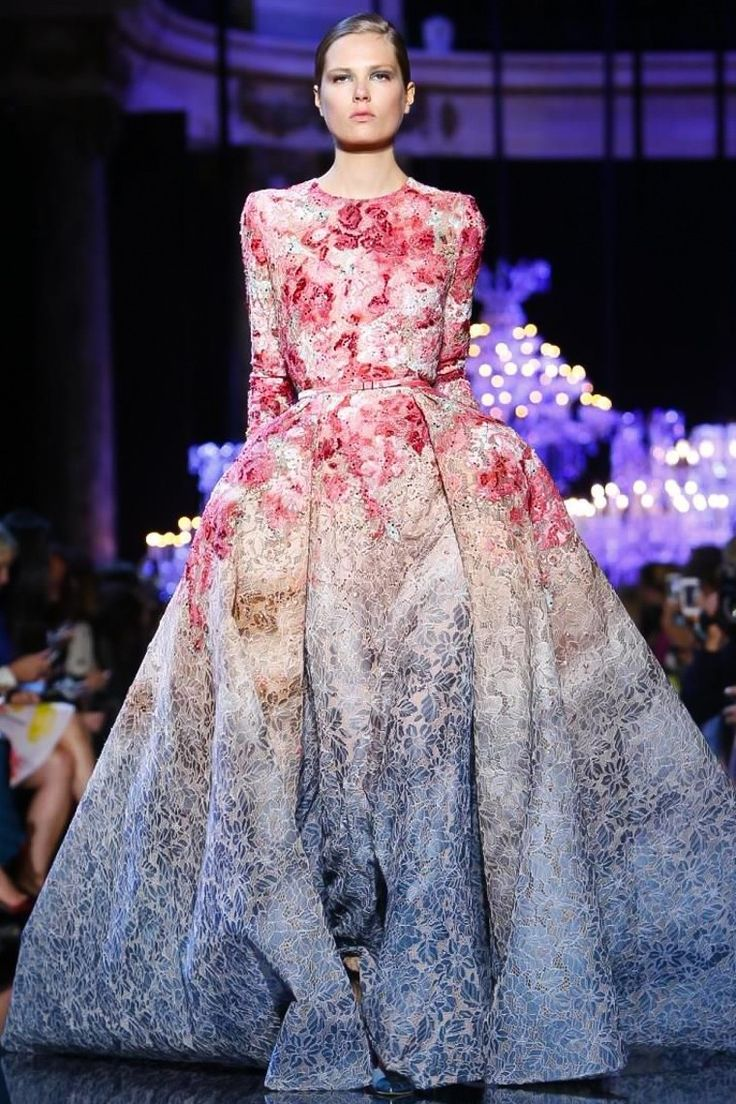 15 best Haute Couture images on Pinterest | High fashion, Couture ...