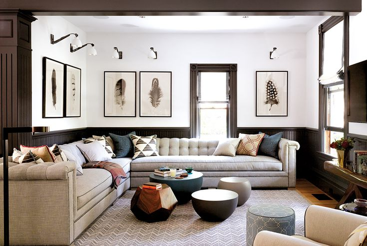 915 Best Living Rooms Images On Pinterest Spaces
