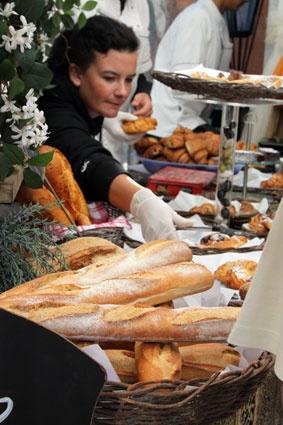 Noosa Farmers Markets.