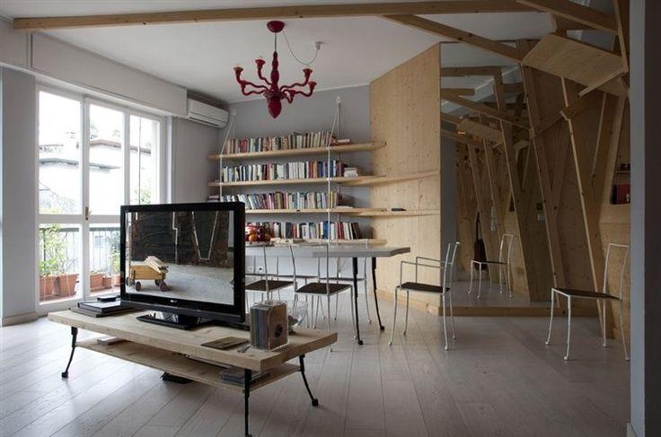 Ottoboni Apartment