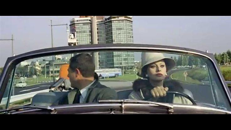 Ieri, oggi, domani 1963 Film completo