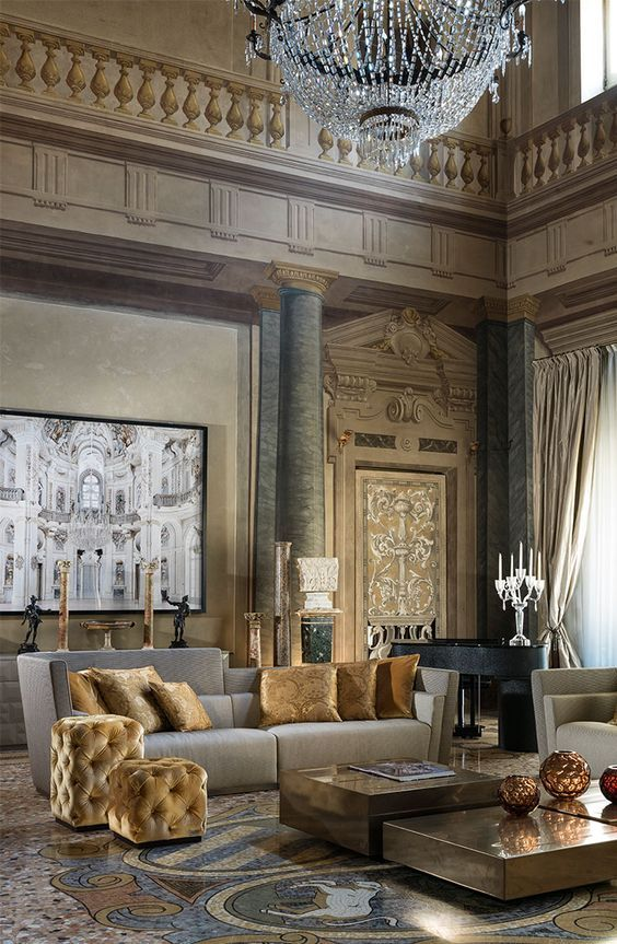 Get inspired with the luxury ideas you will be able to see at Maison et Objet 2017