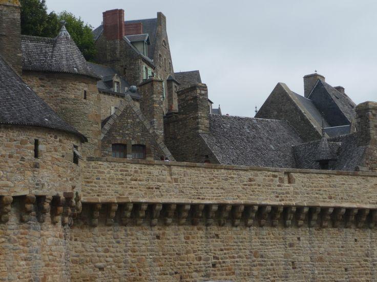 Más Mont Saint-Michel
