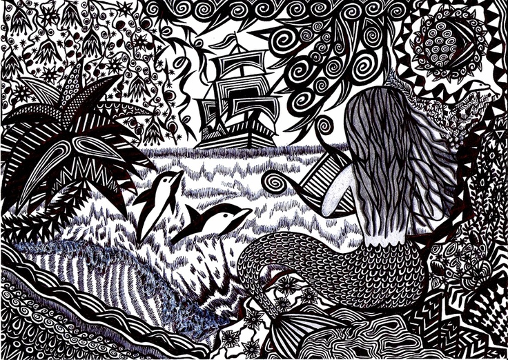 """""""Utopía""""    http://www.sirenasinmar.blogspot.com"""