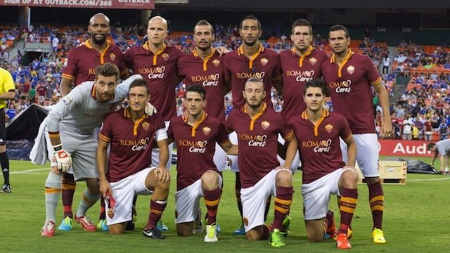 (adsbygoogle = window.adsbygoogle || ).push({});  Watch AS Roma vs Qarabag Football Live Stream  online live broadcast info for : Qarabag AS Roma Champions League - Group Stage online game live Streaming on 27-Sep.  This Football encounter featuring AS Roma vs Qarabag is fixtured to start at 16:00 GMT - 21:30 IST.  You can watch this game featuring Qarabag and AS Roma  Right Here on Msnfoxsports.   #AS Roma 2017 Football EUROPE Football #AS Roma 2017 Football Footbal