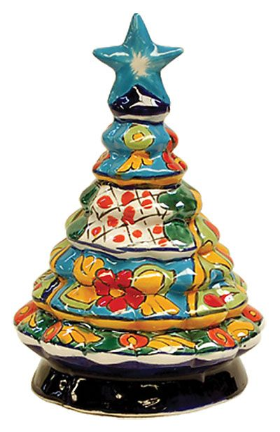 Mexican Talavera Pottery                                                                                                                                                     More