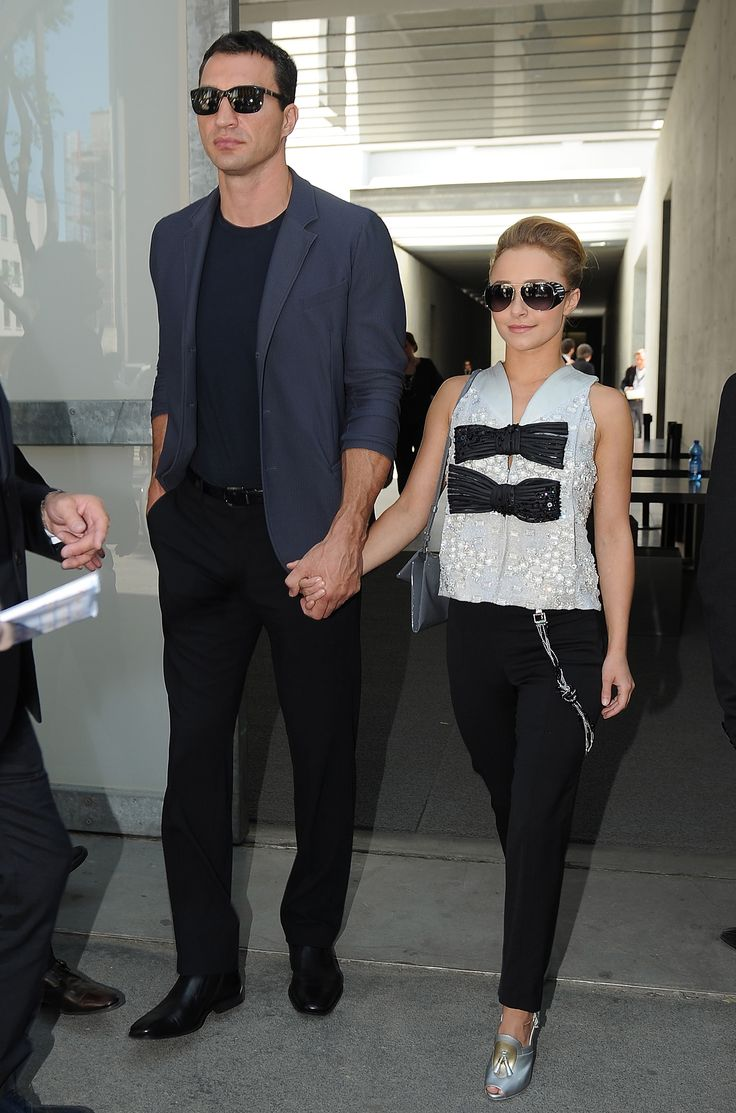 See These 11 Celebrity Couples With Crazy Height Differences