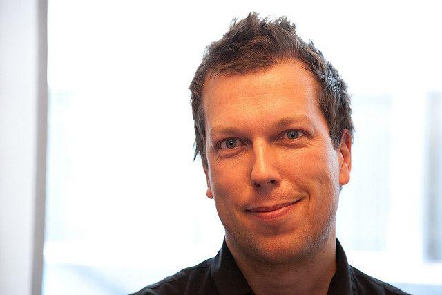 Øyvind Solstadn sin blogg