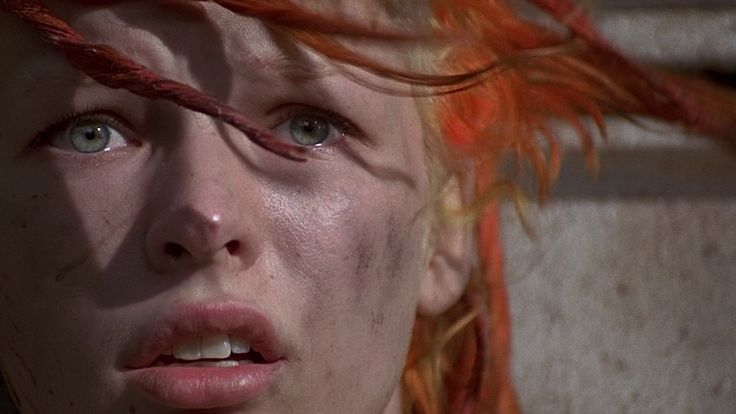 The Fifth Element.: Film, Element 1997, Leeloo, Movies, The Fifth Element, Milla Jovovich, Favorite Movie, Thefifthelement