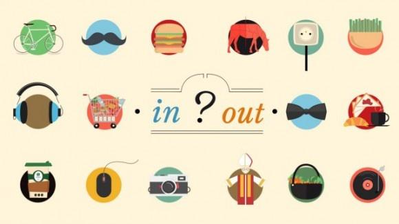 Är du inne eller ute? 2Factory har gjort en enkel liten guide ifall du undrar http://blish.se/0b61a8bb60 #guide #mode #livsstil #humor #illustration #animering