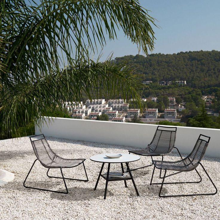 Les 25 meilleures idées concernant ensemble de meubles pour patio ...