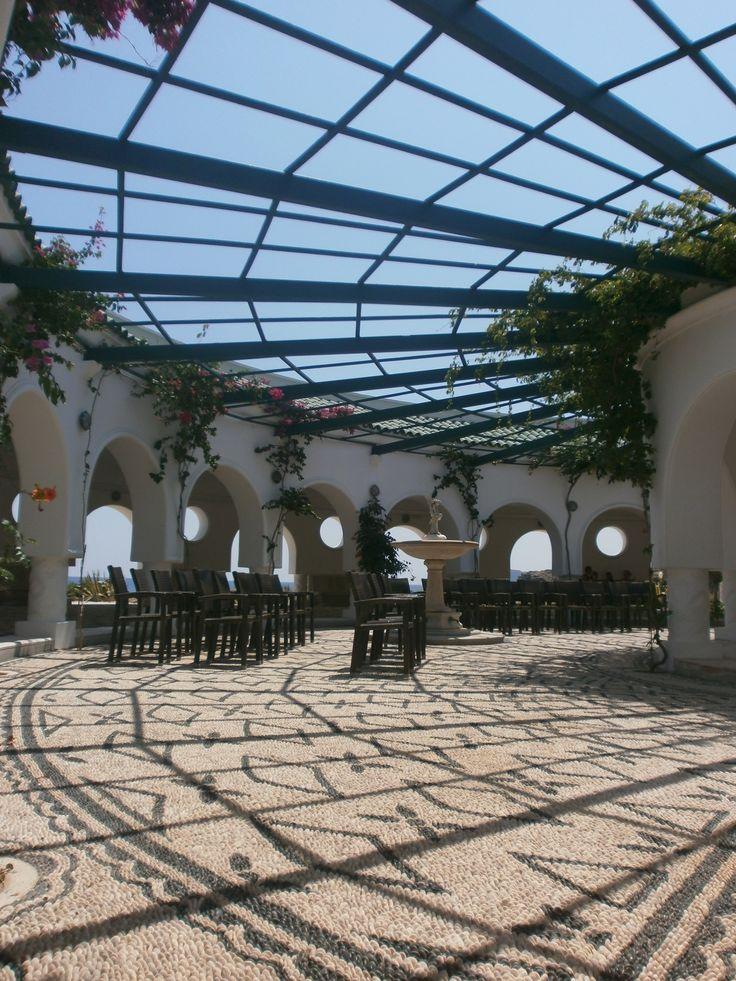 #Greece #Rhodes #Kalithea