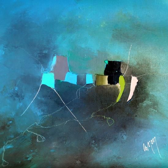 Nathalie Leverger - Galeries