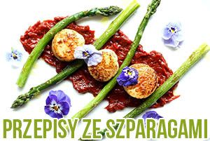 szparagi | Facet i Kuchnia