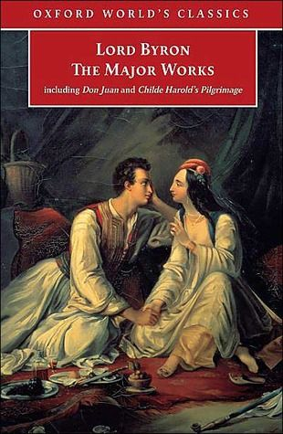 Lord Byron And His Literature