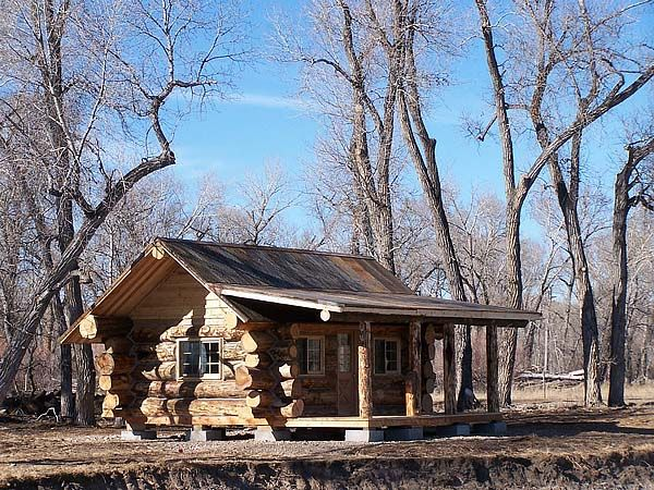 1869 best Cabanas images on Pinterest Log cabins Tiny homes and