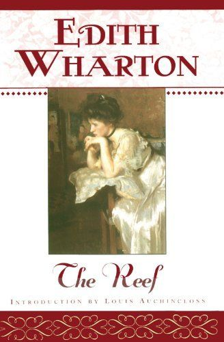 The Reef by Edith Wharton, http://www.amazon.com/dp/0684824442/ref=cm_sw_r_pi_dp_nB2dsb1X0RKCT
