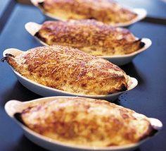Souffle Pancakes Arnold Bennett