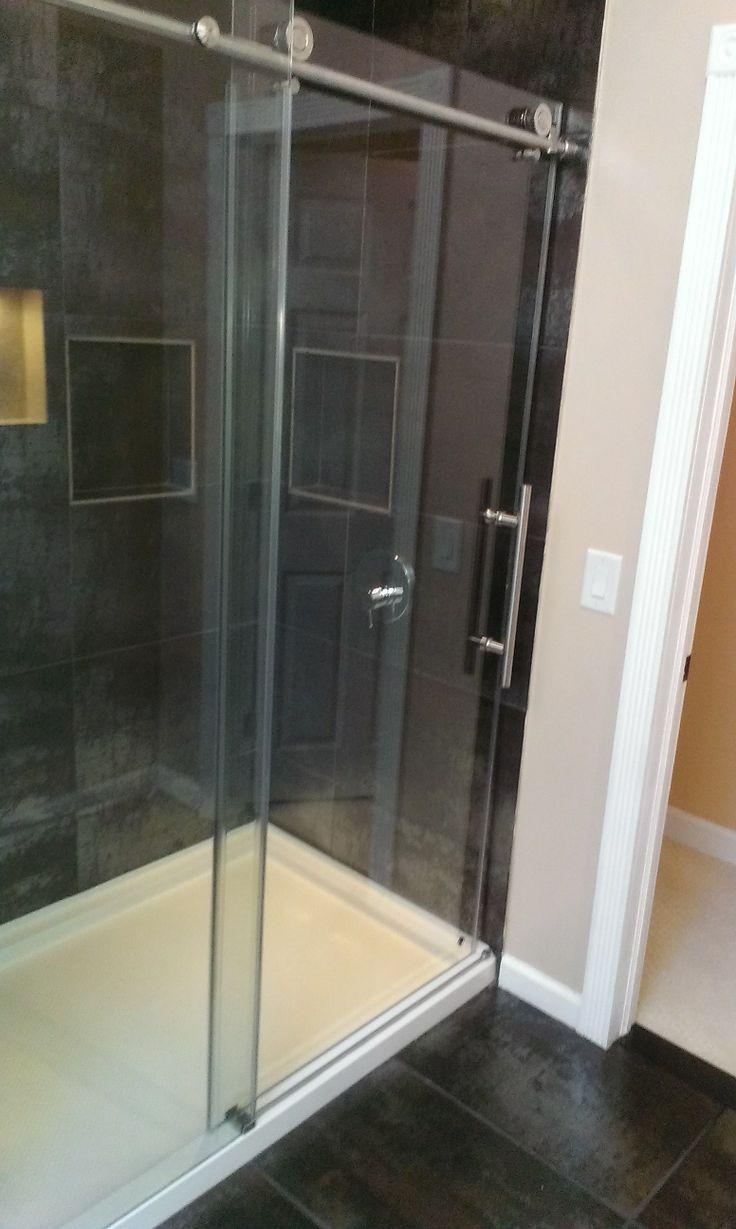 Master Bathroom Remodel - COMPLETED