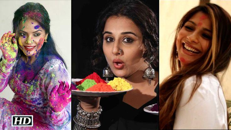 Holi Special with Vidya Balan, Tanishaa Mukerji & Neetu Chandra , http://bostondesiconnection.com/video/holi_special_with_vidya_balan_tanishaa_mukerji__neetu_chandra/,  #AgentVinod #BegumJaan #begumjaantrailer #celebritiescelebratesholi #holispecial #holispecialwithvidya #NeetuChandra #rowdyrathore #TanishaaMukerji #VidyaBalan