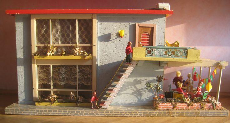 1960er spielzeug auf pinterest retro spielzeug 1950er spielzeuge und kindheitserinnerungen. Black Bedroom Furniture Sets. Home Design Ideas