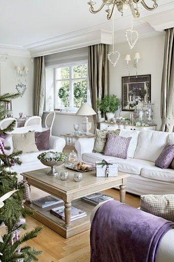 Jurnal de design interior - Amenajări interioare, decorațiuni și inspirație pentru casa ta: Amenajare de Crăciun [ V ]