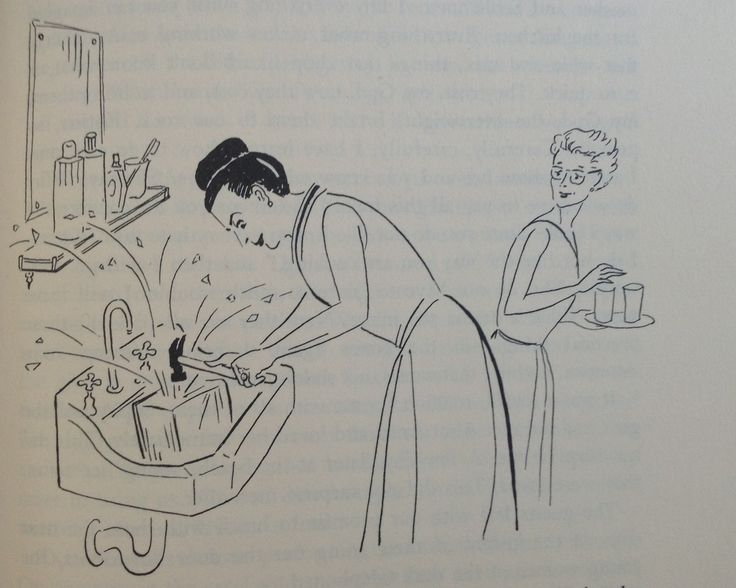 Vasiliu - Breaking Ice (Forever Old, Forever New by Emily Kimbrough, Heinemann, 1965)