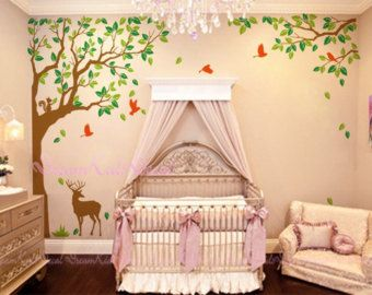 Tree Wall Decals For Living Room best 25+ asian wall decals ideas on pinterest | home map design