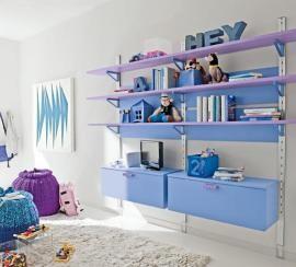 C158 - Мебель для детских - Детские комнаты - Colombini Casa