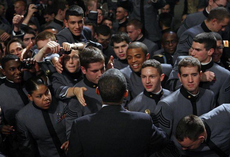Guerra en Siria: ¿Es la doctrina Obama el ocaso militar de Estados Unidos?. | Adribosch's Blog