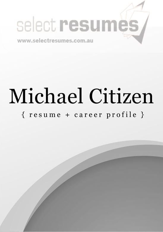 Classic and beautiful details and designs can make your next employer notice you. Have your next resume written professionally and see the difference.