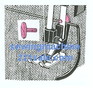 Viking Presser Feet and Accessories
