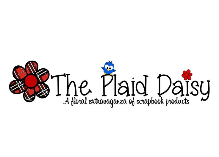 Grand Opening of The Plaid Daisy Online Store! Save 10% off your first order!