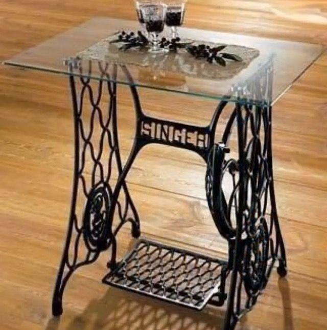 Les 563 meilleures images du tableau table de machine - Table machine a coudre ancienne ...