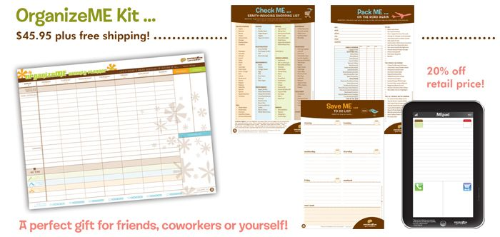 LobotoME.com has great notepads to help you stay organized!