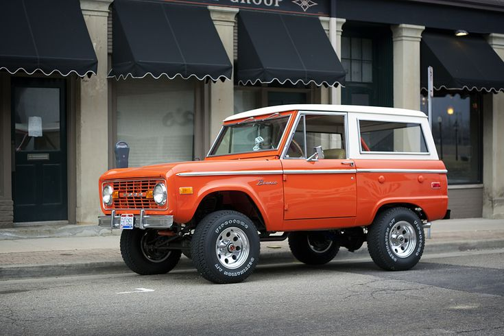 Best 25+ Ford bronco lifted ideas on Pinterest | Ford ...