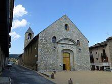 Mont-Louis (Pyrénées-Orientales) - Wikipédia