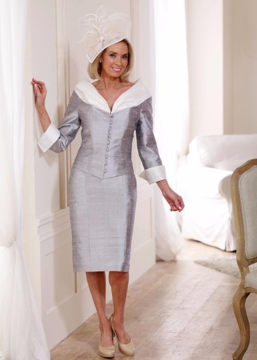 17 best images about paule vasseur tenues de mariage et de c r monies pour femmes l gantes on. Black Bedroom Furniture Sets. Home Design Ideas
