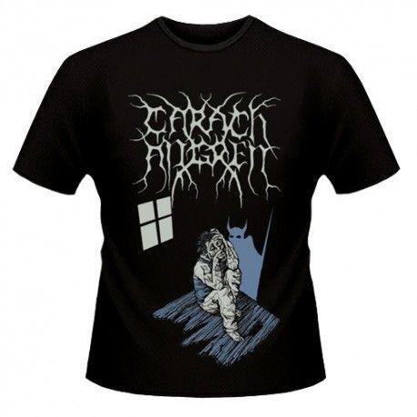 Carach Angren: Ouija (tricou)