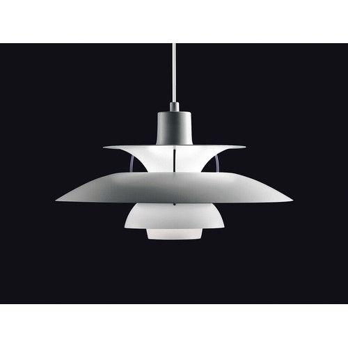 Fosani Lighting Replica PH5 Pendant Light by Poul Henningsen