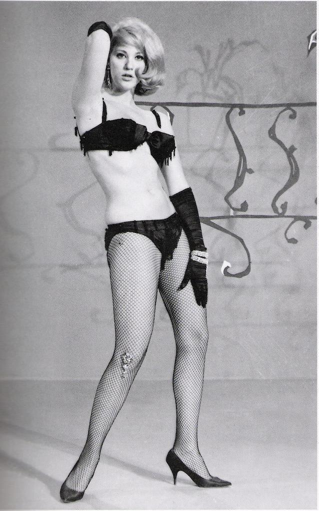 Zoe Laskari, Greek actress & icon of the 1960s
