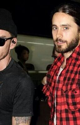 """Read """"30 Seconds to Mars One shots - Heart on fire"""""""