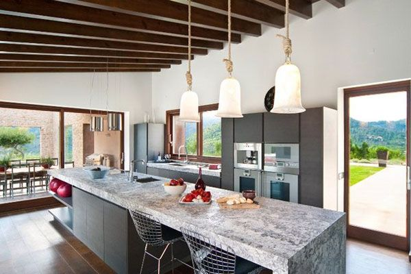 Fascinating Mallorca estate with outstanding views